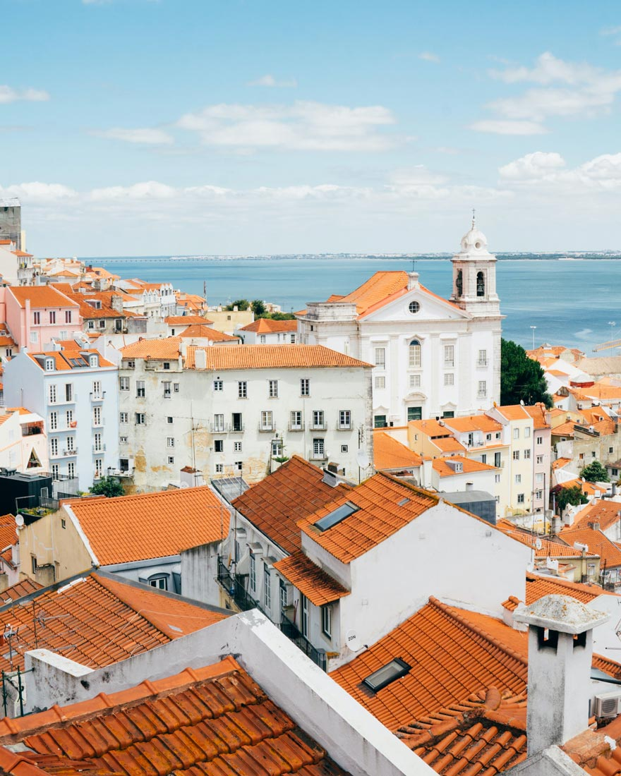 Portugal Golden Residence Permit